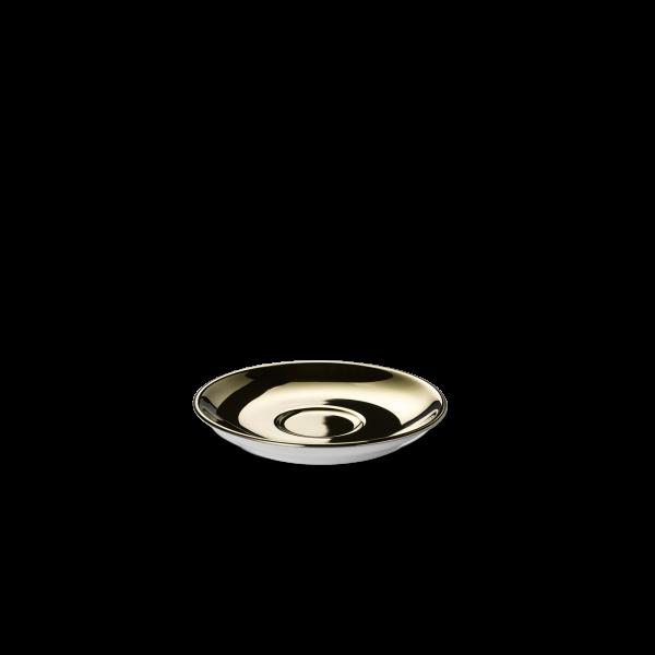 Espresso Untertasse Classico Gold (11,9cm)