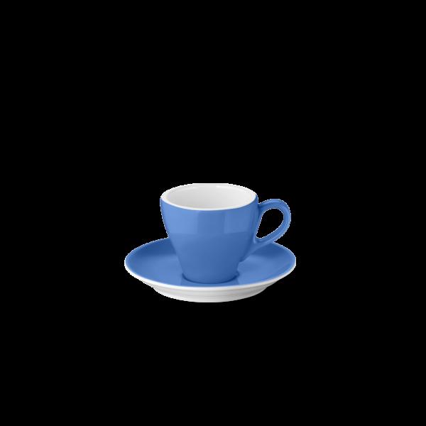 Set Espressotasse Lavendelblau (0,09l)