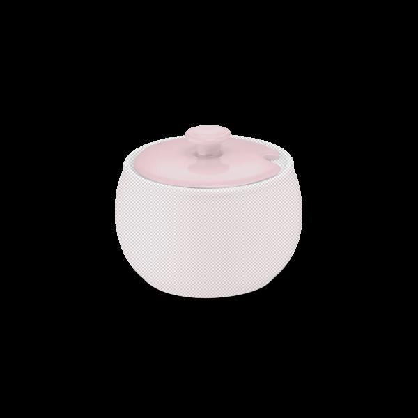Lid for sugar bowl Powder Pink