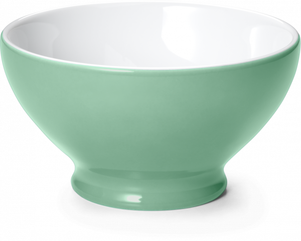 Müslischale Smaragd (13,5cm; 0,5l)