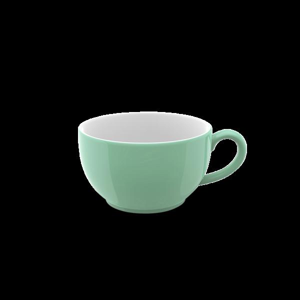 Cappuccino Obertasse Smaragd (0,3l)