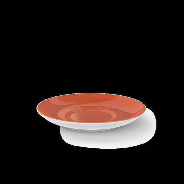 Coffee saucer Brick (14,5cm)