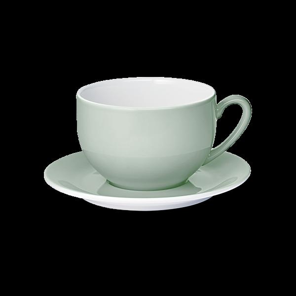 Set Jumbo cup Sage (0,6l)