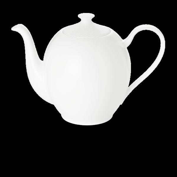 Kaffeka. ohne deckel rund 1,40 l weiss