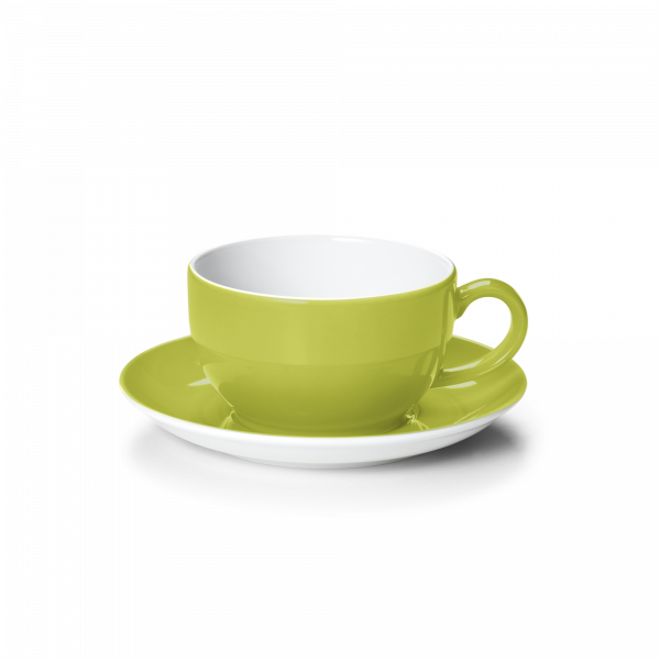Set Breakfast cup Lime (0,3l)