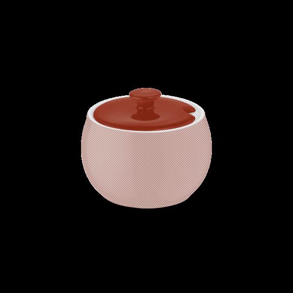 Deckel für Zuckerdose Paprika