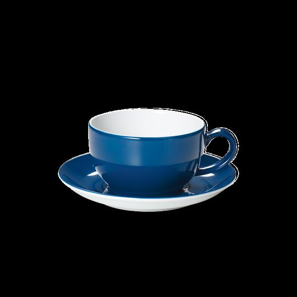 Set Kaffeetasse Pazifikblau (0,25l)