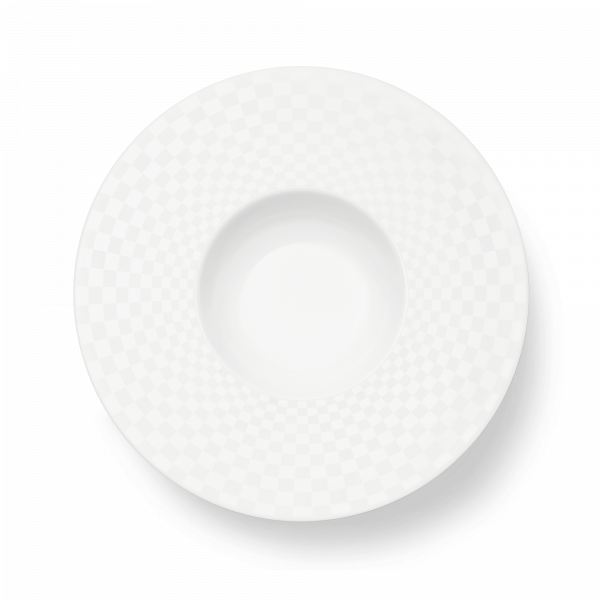 Pastateller (Squares) (30cm; 0,3l)