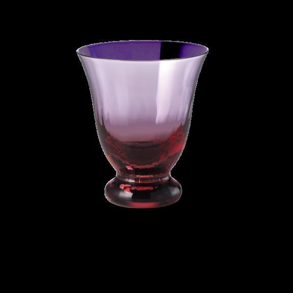 Glas 0,25 l bordeaux
