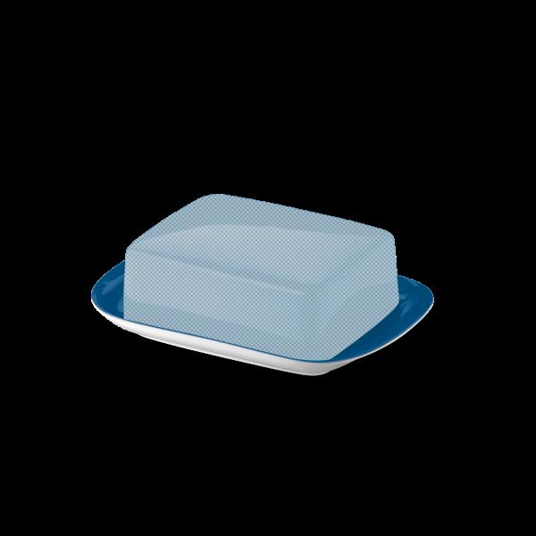 Butterdose Untere Pazifikblau