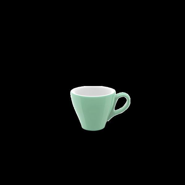 Espresso Obertasse Classico Smaragd (0,09l)