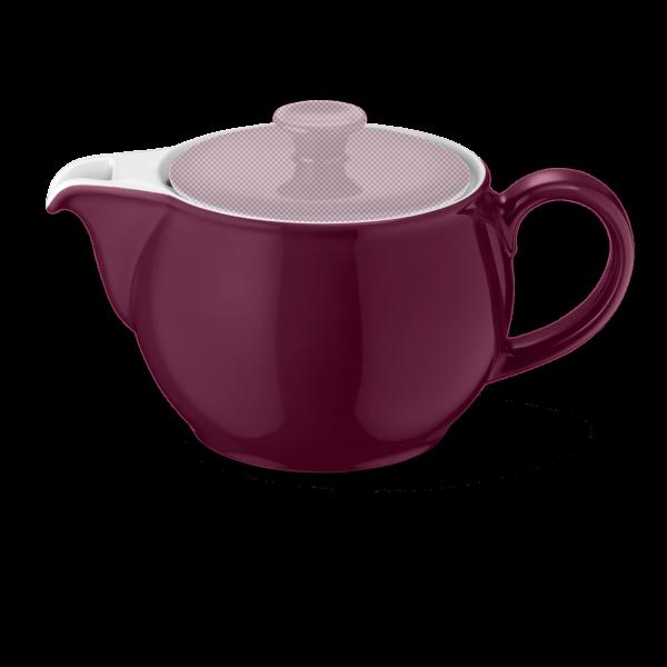 base of teapot Bordeaux (1,1l)