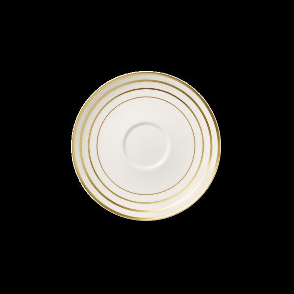 Cafe au lait saucer (16,2cm)