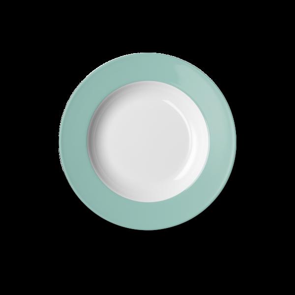 Suppenteller Türkis (23cm)