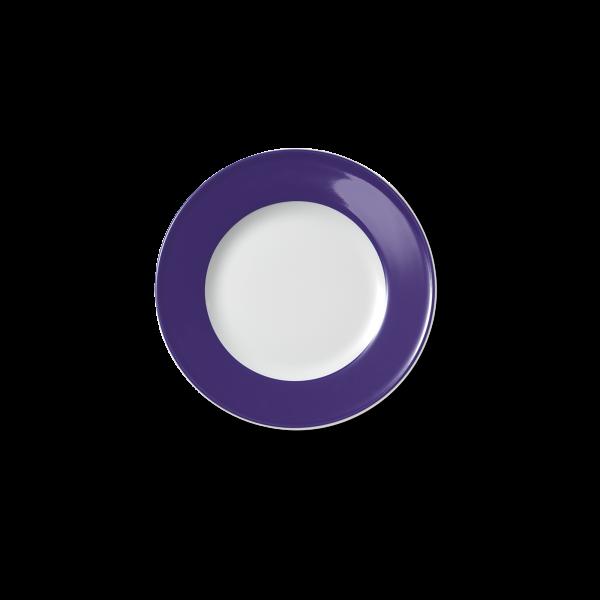 Bread Plate Violet (17cm)