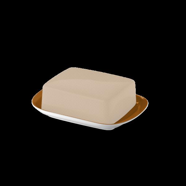Butterdose Untere Karamell