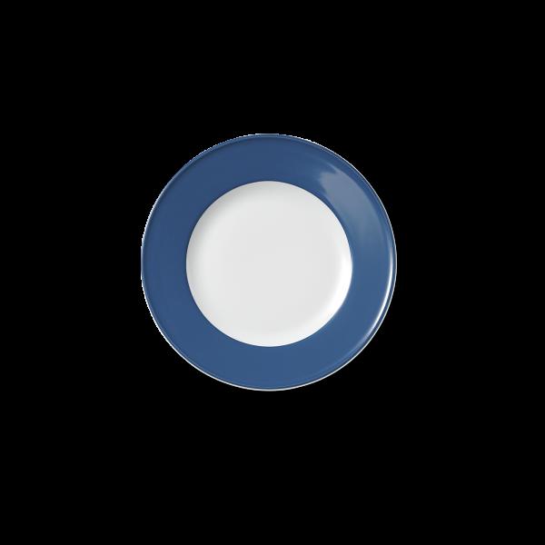 Brotteller Pazifikblau (17cm)