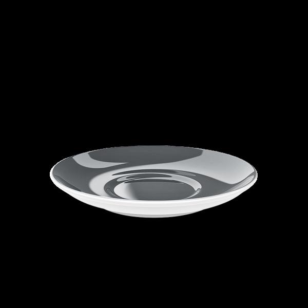 Breakfast saucer Anthracite (16cm)