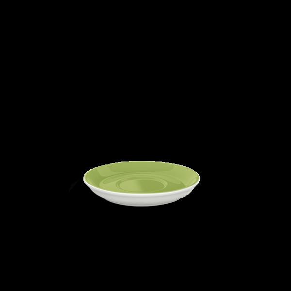 Espresso Untertasse Maigrün (11cm)