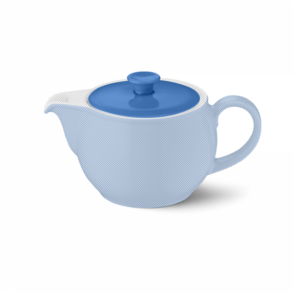 Deckel für Teekanne Lavendelblau (0,8l)