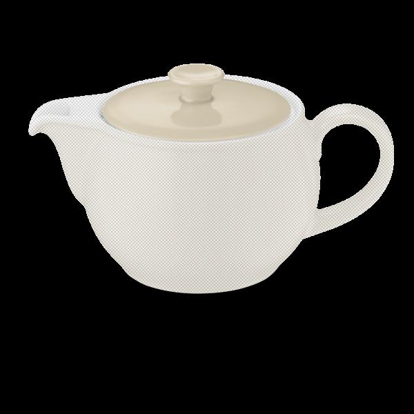 Deckel für Teekanne Sand (1,1l)