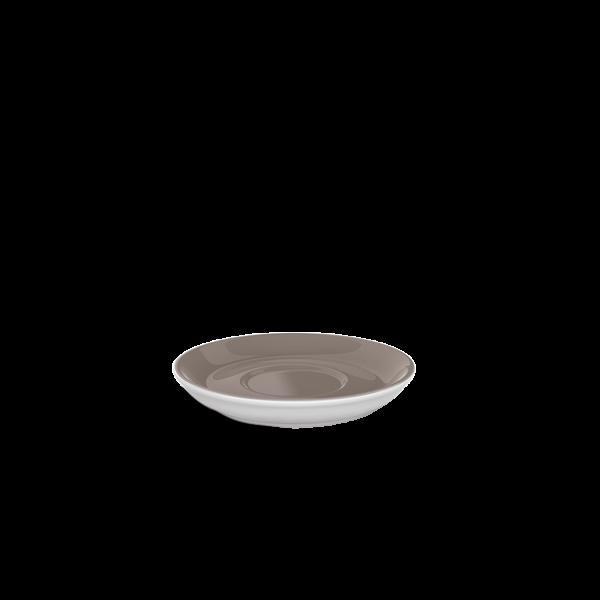 Espresso Untertasse Kiesel (11cm)