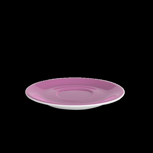 Jumbo Untertasse Pink (19,5cm)