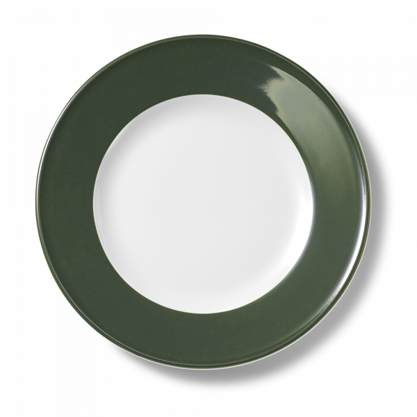 Platzteller Russischgrün (31cm)