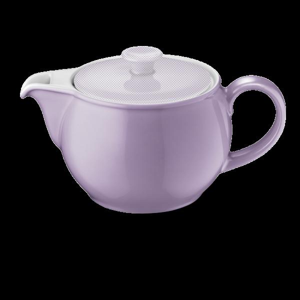 Teekanne Unterteil Flieder (1,1l)