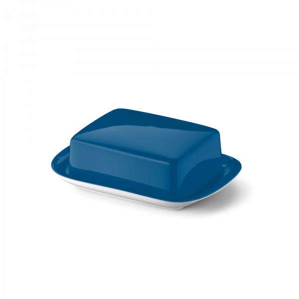 Butter dish Pacific Blue