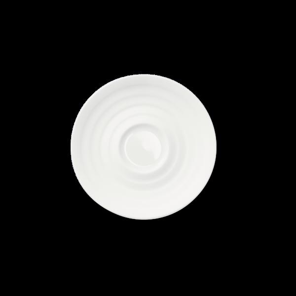 Espresso Untertasse (Relief) (11,3cm)