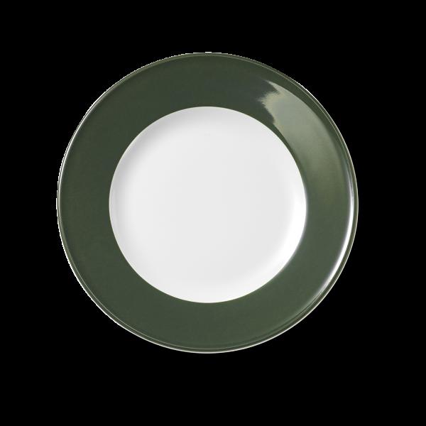 Speiseteller Russischgrün (26cm)