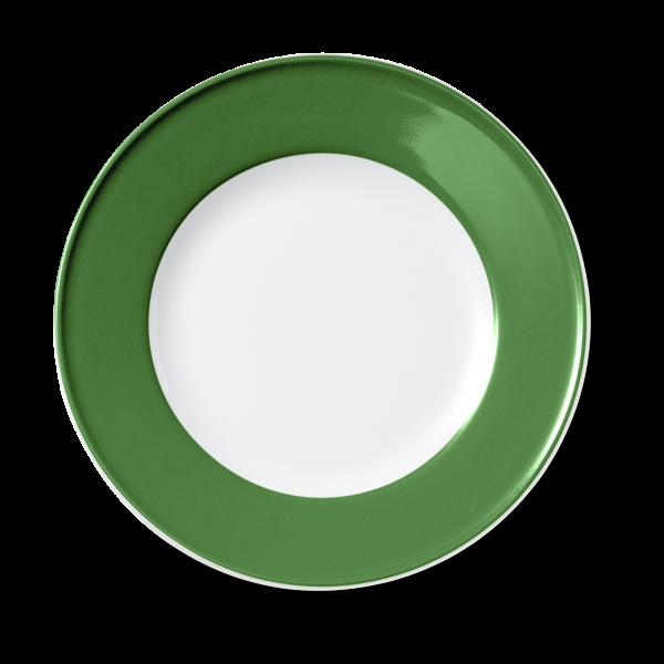 Platzteller Apfelgrün (31cm)