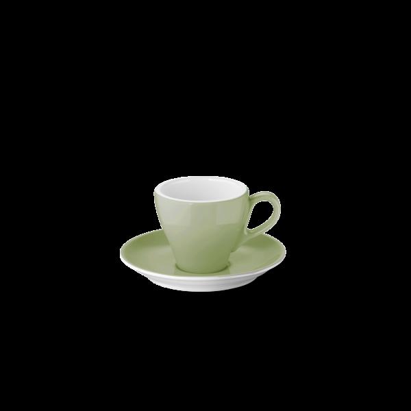 Set Espressotasse khaki (0,09l)