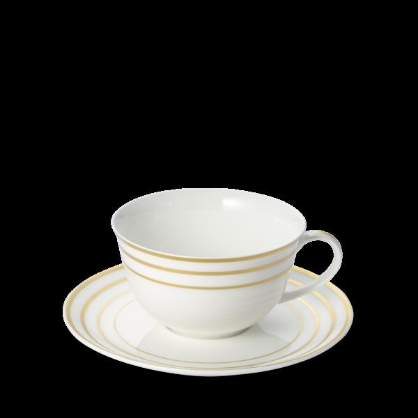 Cafe au lait Untertasse (16,2cm)