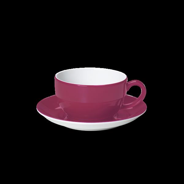 Set Kaffeetasse Himbeere (0,25l)