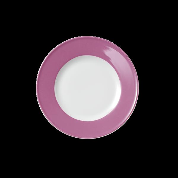 Dessertteller Pink (21cm)