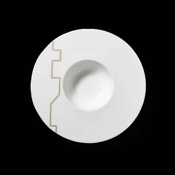 Pastateller Gold (26cm; 0,25l)