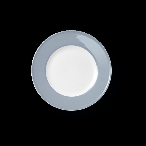Dessert Plate Grey (19cm)