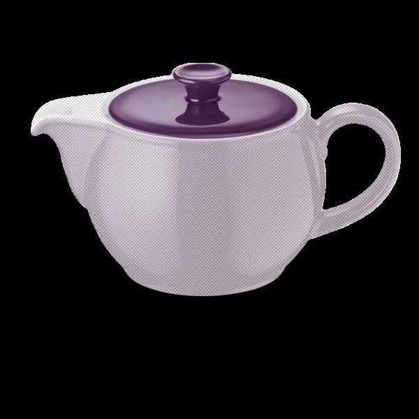 Deckel für Teekanne Pflaume (1,1l)