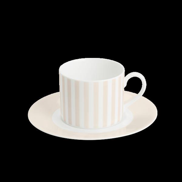 Set Kaffeetasse Puder (0,25l)