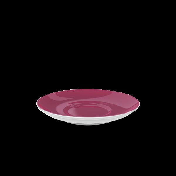 Kaffee Untertasse Himbeere (14,5cm)