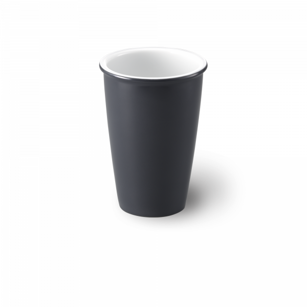 Replacement Cup Coffee-To-Go Anthracite (0,35l)