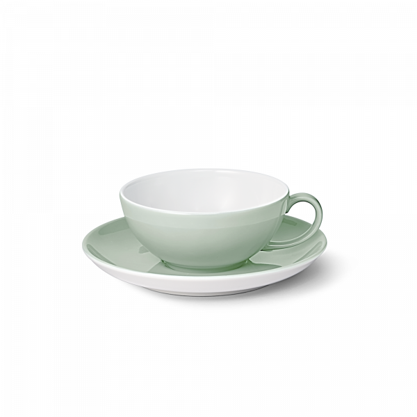 Set Tea cup Sage (0,22l)