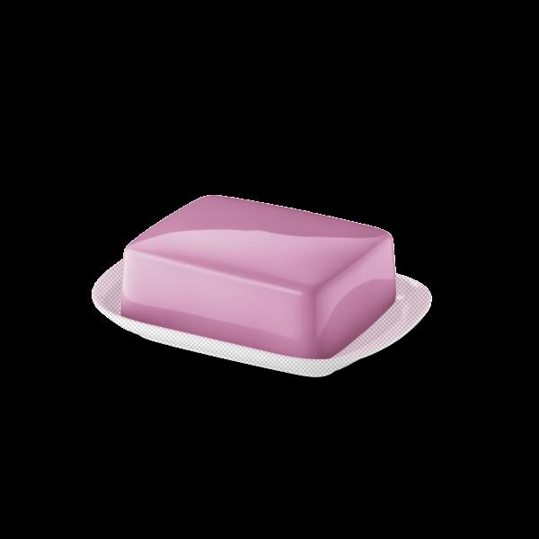 Butterdose Oberteil Pink