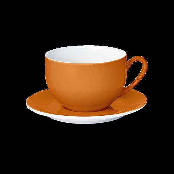 Set Jumbo cup Orange (0,6l)