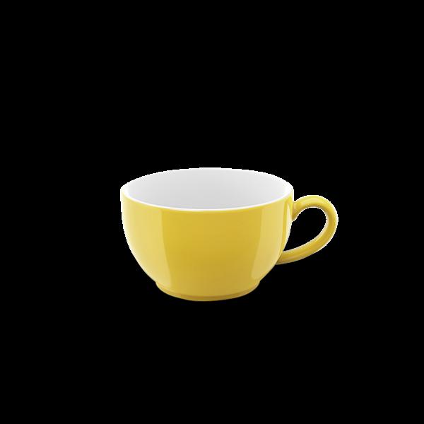 Coffee/Tea cup Yellow (0,25l)