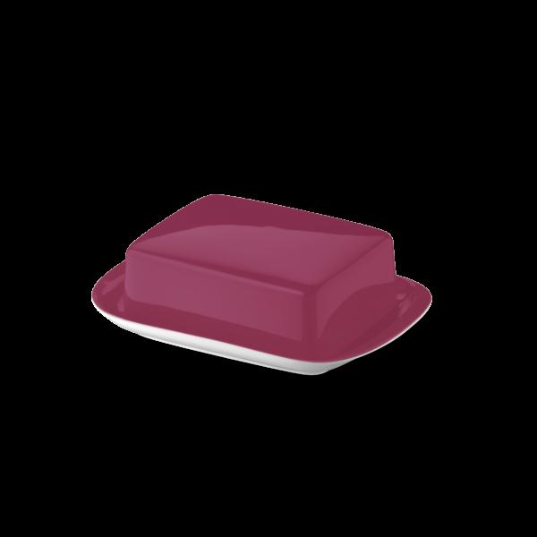 Butter dish Raspberry
