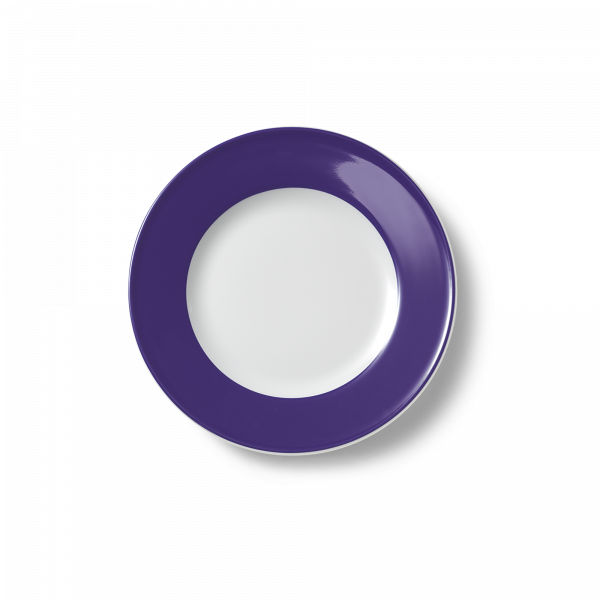 Dessertteller Violett (19cm)