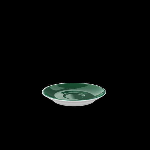 Espresso saucer Classico Dark Green (11,9cm)